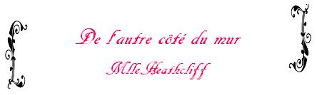 One-Shot n°135 de MlleHeathcliff