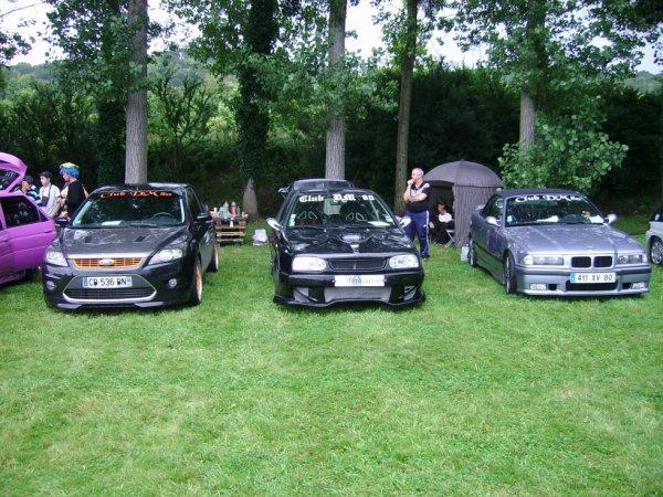 3 de nos voiture sur4 du clubDM80