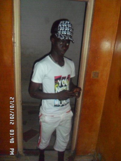 MaDiNhO L¤ FoT BaLL¤uR