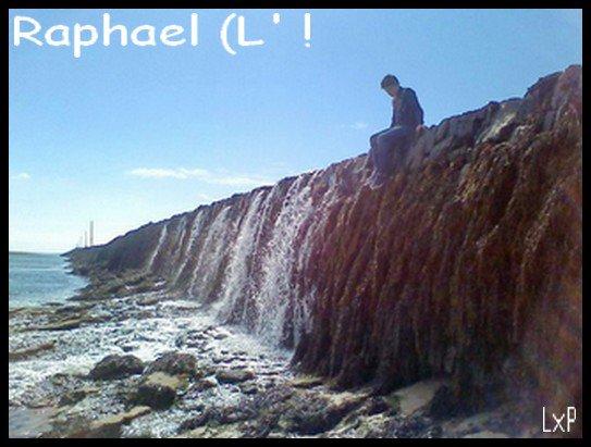 Raphael (Y'