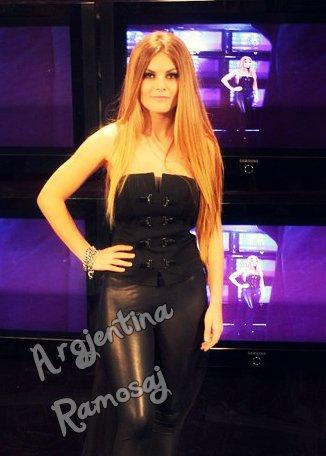 Argjentina Ramosaj-Kenga Magjike 2010