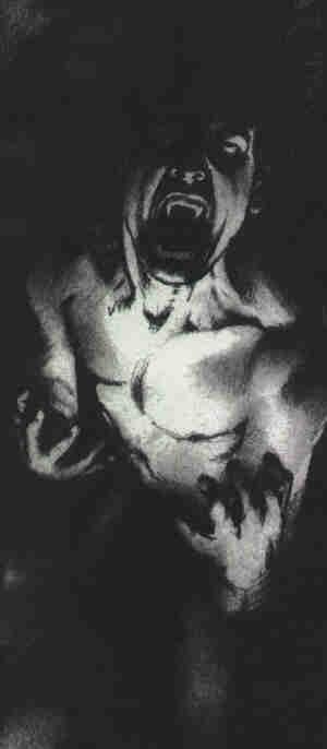 Pierre Plogojowitz Vampire de serbie