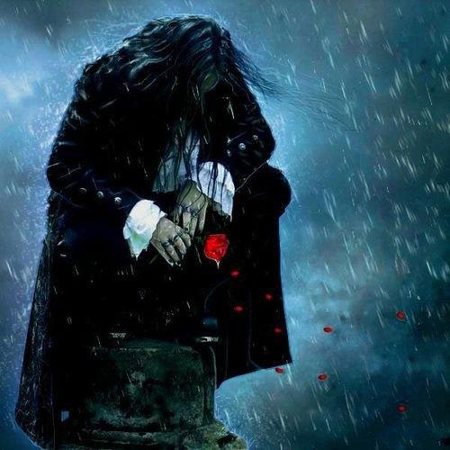 souffrir pour aimer