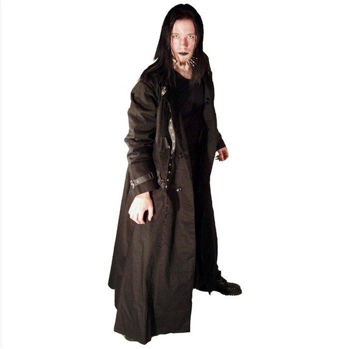 mon nouveau manteaux ^^