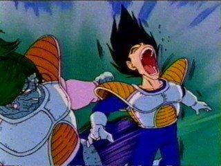 Zabon transformer vs Vegeta