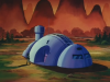 Maison capsule