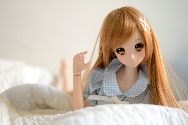 New Girl - SmartDoll Mirai Suenaga ♡