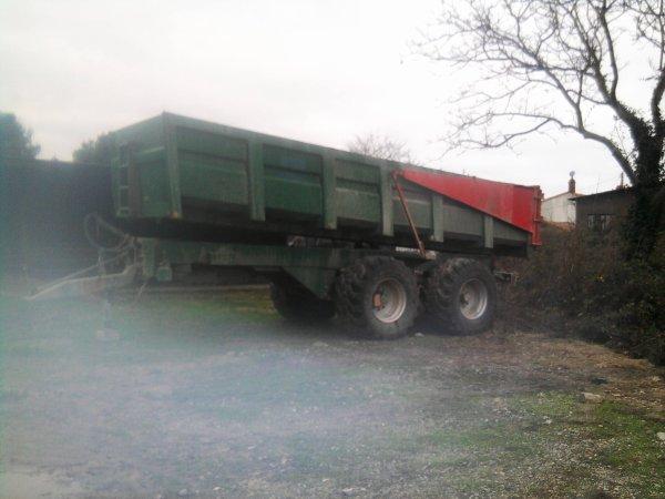 20 tonne
