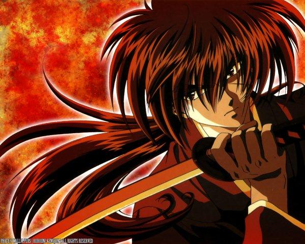 kenshin  ( un manga )