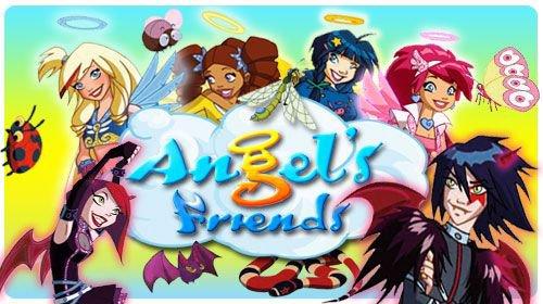 angel's friend