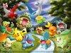 jour 50; décrit l'importance de pokémon dans ta vie