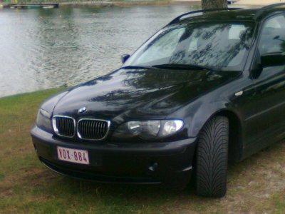 de belle voiture