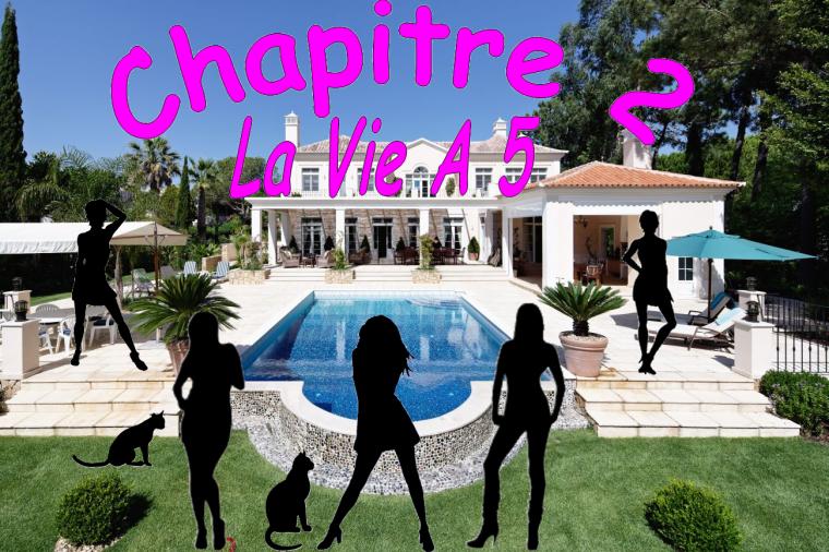 Chapitre 2 - La Vie A 5