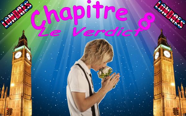 Chapitre 8 - Le Verdict