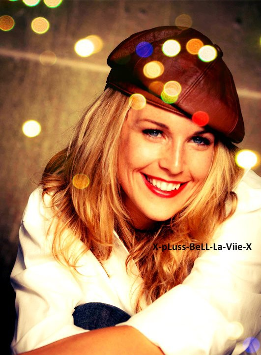 Aurélie vaneck ●