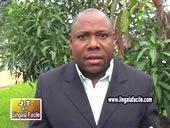 Zacharie Bababaswe parle du Kimbanguisme et de Simon Kimbangu