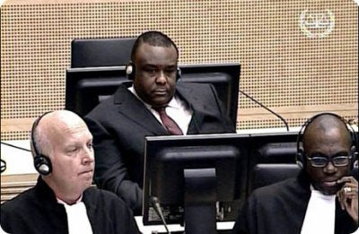 A l'absence de J.P Bemba: Le MLC éclate en quatre!