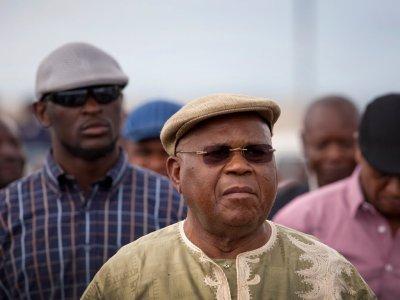 E. Tshisekedi : «si cette blague continue, je donnerai un mot d'ordre »