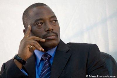 Prestation de serment: J.Kabila saboté par ses pairs