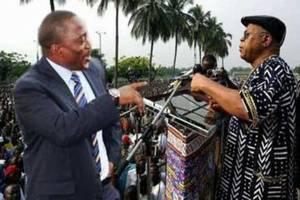 Elections : Des propositions pour sortir de la crise politique