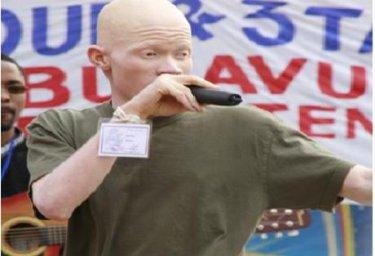 N'Kashh, un rappeur de Goma à la conquête de Kinshasa