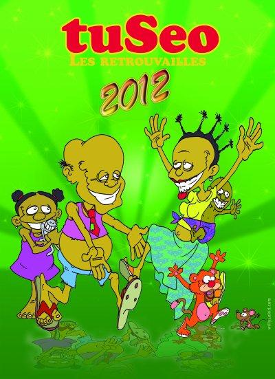 Brazzaville se prépare pour le Festival TuSeo