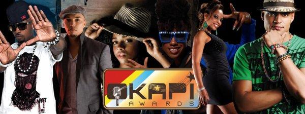 Okapi Awards promet des soirées à la taille de la RDC