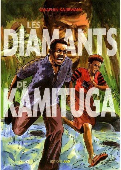 BD : « Les diamants de Kamituga » sensibilise sur le Vih/sida