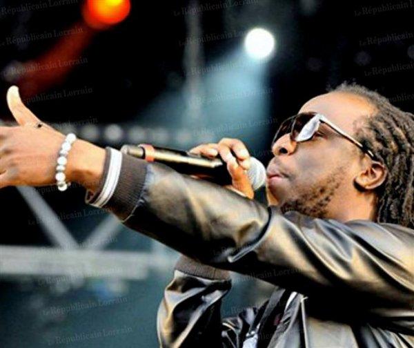 "LaFouine en feat avec Youssoupha, Poison, Gandhi dans ""Kinshasa Boss"""