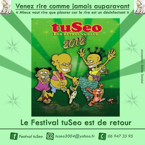 Rétro: Ces grands rendez-vous culturels marquant 2012