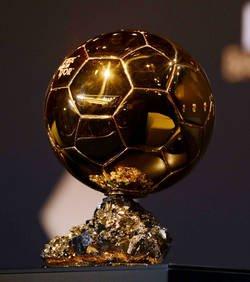 Le vote pour le Ballon d'Or 2012 truqué