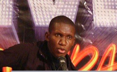 Paul Kikasa: Un jeune espoir de la musique congolaise