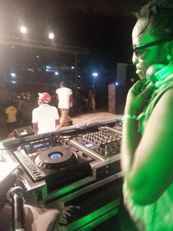 Festival aiR D'iCi a tenu promesse à Kinshasa