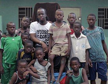"""Youssoupha: """"L'Héritage de papa est trop lourd à porter"""""""