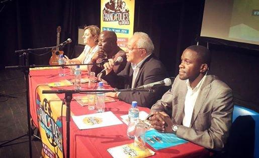 Francofolies de Kinshasa ramènent Youssoupha, La Fouine, Lexxus Légal dans la cité Kinoise