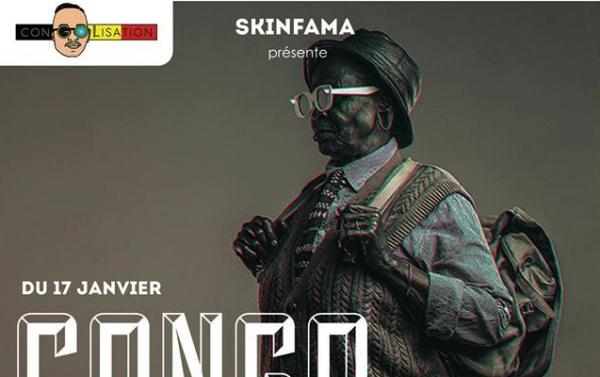 """Festival """"Congolisation""""  en Belgique rend Hommage à Lumumba"""