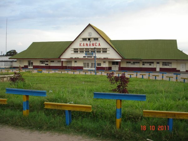 Bientôt, la ville de Kananga bâtie la Maison de la Culture