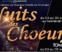 """Festival """"Nuits de Ch½urs"""" I, une tribune saine pour les chorales!"""