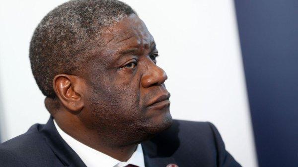 Cinéma: le film sur le Dr Mukwege interdit de diffusion en RDC