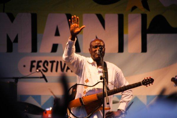 Festival Amani III : l'Entrepreneuriat au service de la paix