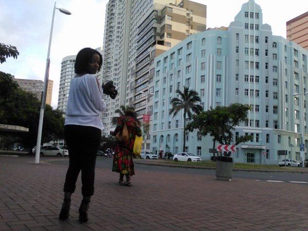 Durban, destination de rêve !