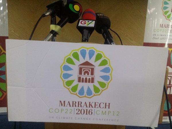 COP22, cap vers une conférence de l'action