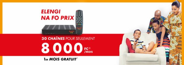 Easy TV, Canal+ à moindre coût !