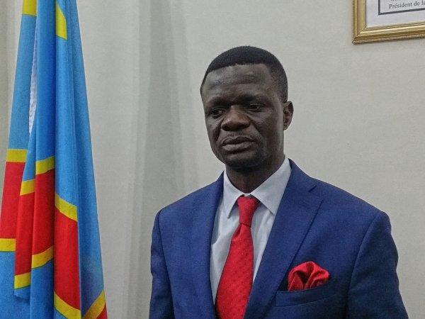 """Silvain Maurice Masheke : la culture est le vecteur de l'unité nationale """""""