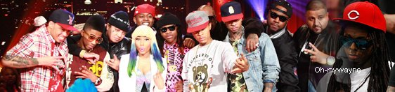 Young Money ♥