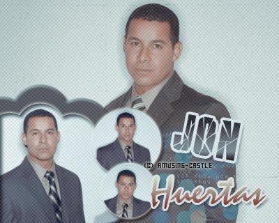 JON HUERTAS I Décoration I Création I Newsletter I