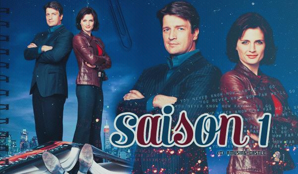 SAISON 1 I Décoration I Création I Newsletter I