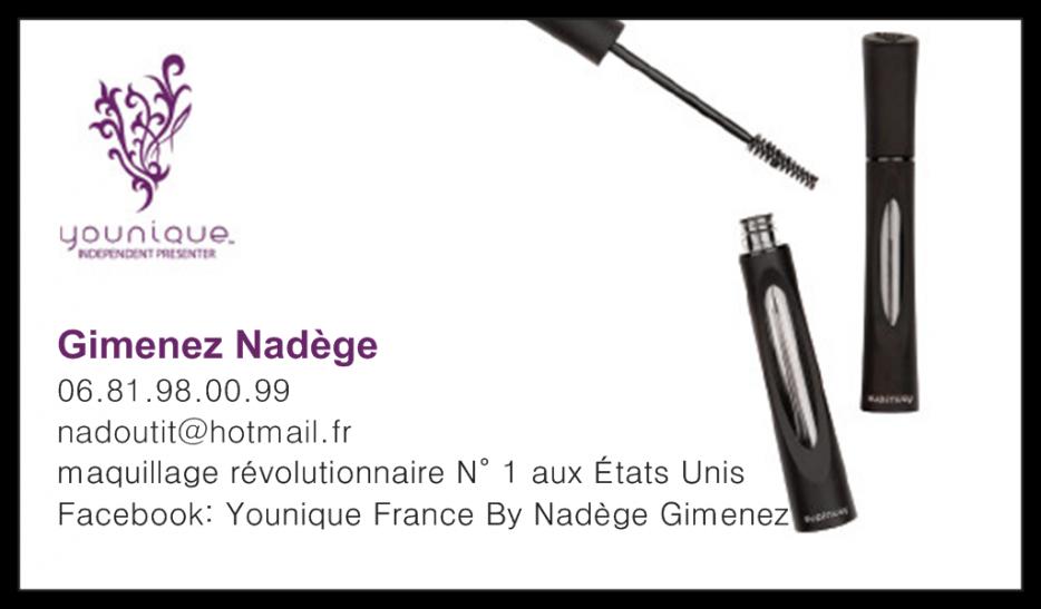 Blog De Younique By Nadege