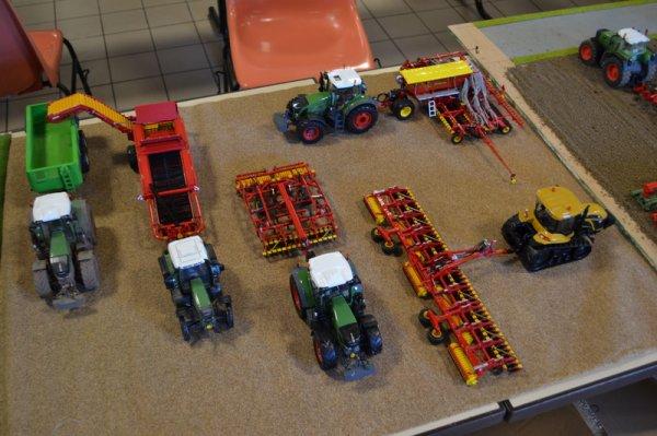 expo de exoudun dimanche 16 octobre 2011