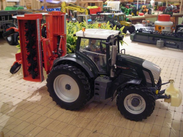 fendt 828 sapin